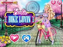 Barbie si Bicicletele