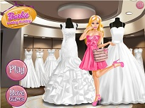 Barbie si Cumparaturile pentru Nunta