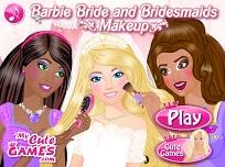 Barbie si Domnisoarele de Onoare