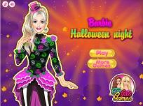 Barbie si Noaptea de Halloween