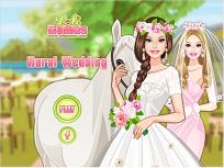 Barbie si Nunta Rurala