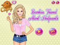Barbie si Pantalonii la Moda