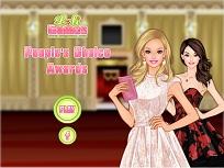 Barbie si Premiul Peoples Choice