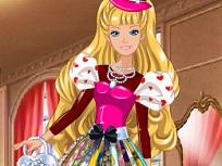 Barbie si Rochia de Valentine's Day