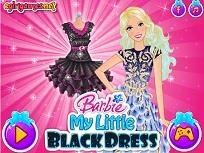 Barbie si Rochita Neagra