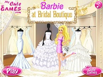 Barbie si Targul de Nunti