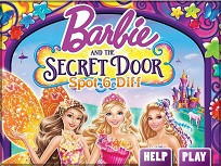 Barbie si Usa Secreta
