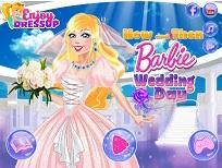 Barbie si Ziua Nuntii