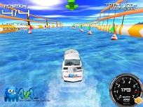 Barci 3D