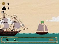 Barci de Pirat