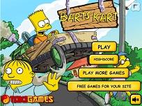 Bart Cursa cu Tractorul