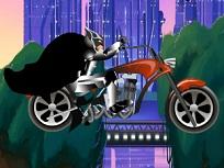 Batman cu Motorul