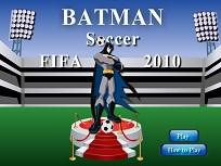 Batman la Fotbal