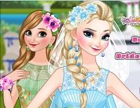 Frumoasa Mireasa Elsa