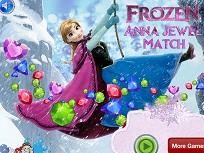Bejeweled cu Anna