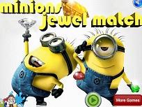 Bejeweled cu Minioni