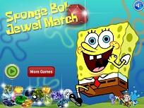 Bejeweled cu Spongebob