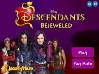 Descendentii Bejeweled