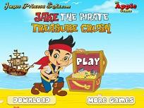Bejeweled cu Jake si Piratii