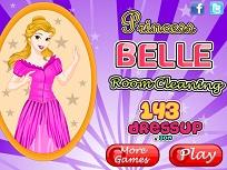 Belle Face Curatenie