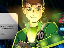 Ben 10 Generator de Extraterestrii