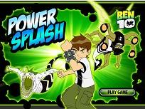 Ben 10 Power Splash