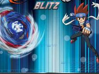 Beyblade Blitz
