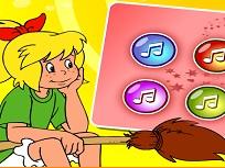 Bibi Blocksberg si Muzica