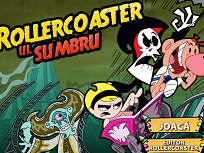 Billy si Mandy in Rollercoasterul Sumbru