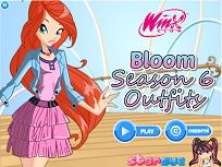 Bloom si Tinuta Sezonului 6