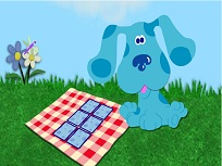 Blue Joc de Memorie