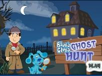 Blue si Fantomele