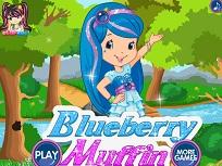 Blueberry Muffin de Imbracat