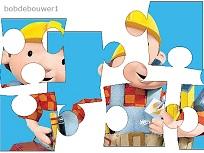 Bob Costructorul Puzzle