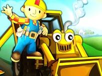 Bob Curse cu Tractorul