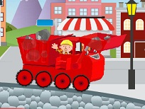 Bob cu Buldozerul