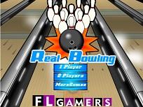 Bowling Real