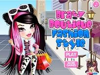 Bratz Boutique Fashion