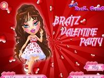Bratz de Valentine's Day