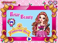 Briar Beauty pe Pinterest