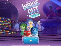 Bubbles cu Inside Out