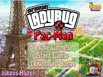Buburuza Pacman