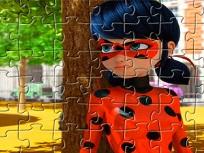 Buburuza Puzzle