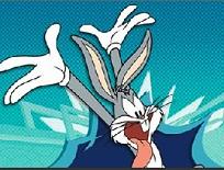 Bugs Bunny Jigsaw