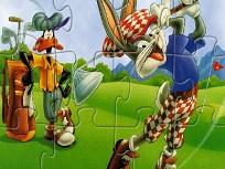 Bugs Bunny si Daffy
