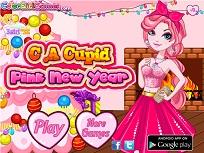 C A Cupid de Anul Nou