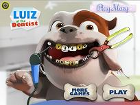 Cainele la Dentist