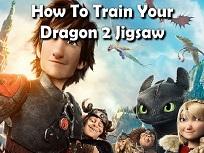 Calaretii Dragonilor 2 Puzzle