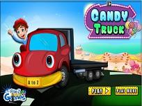 Camionul cu Bombonele