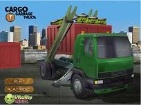 Camionul cu Gunoi
